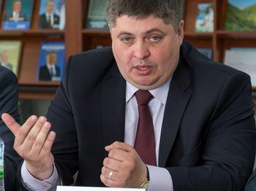Поздравление Максиму Борисовичу Крамаренко!