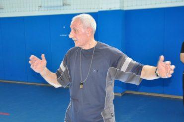 Спортивный мастер-класс в Алма-Ате