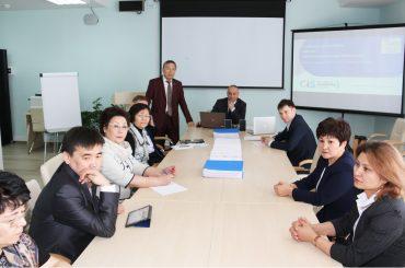 В расписании Саха – Интеллектуальные школы Казахстана