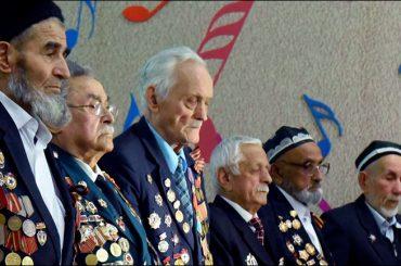 Сколько участников Второй мировой войны живут в странах Центральной Азии?