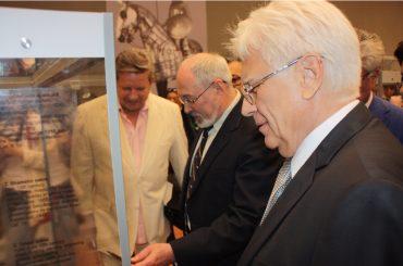 В Астане открылась выставка из собрания Государственного Эрмитажа