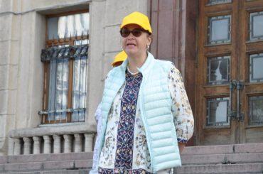 Старт «Русского лета» в Алма-Ате