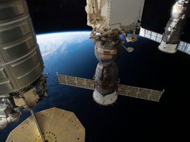 Около 400 человек записались в российский отряд космонавтов