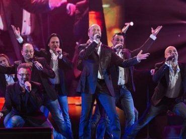 Концерт Хора Турецкого завершил первый день Недели Москвы в Венеции