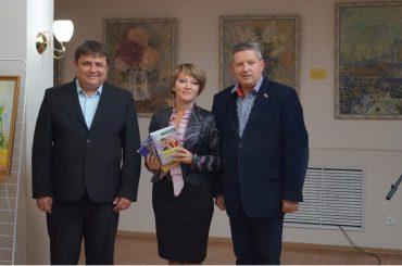 Казахстанские учителя-русисты стали лауреатами Международного конкурса