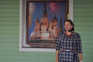 День Москвы в Алматинской области