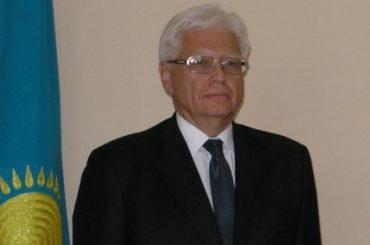 Посол России в Казахстане прокомментировал переход на латиницу