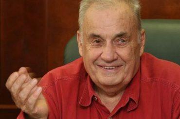 Вечер памяти Эльдара Рязанова прошёл в Тбилиси