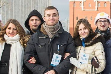 Родион Кузяев: Благодарен Россотрудничеству за предоставленный шанс побывать на V Слете молодых соотечественников