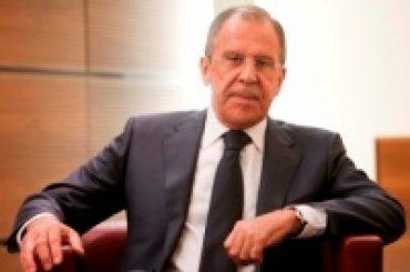 Сергей Лавров: Поддержка соотечественников — в числе безусловных приоритетов российской внешней политики