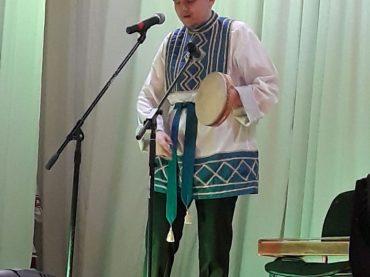 Неделя русской культуры
