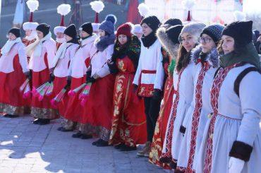 1 марта день благодарности, АРЦ «Славяне»