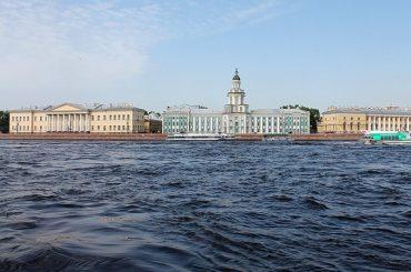 Санкт-Петербург начал отмечать своё 315-летие