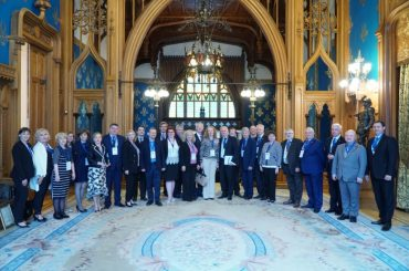 30-е заседание Всемирного координационного совета российских соотечественников: навстречу Всемирному конгрессу