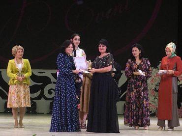Областной Форум для матерей «Асыл-Ана-2018»