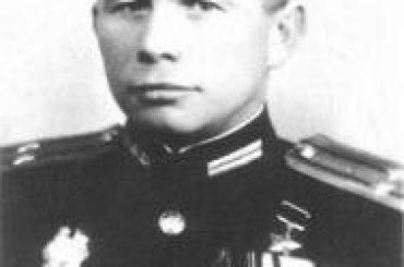 Артёмов Пётр Михайлович