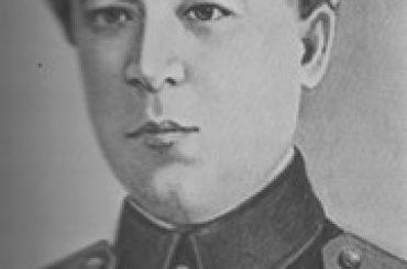 Астафьев Иван Михеевич