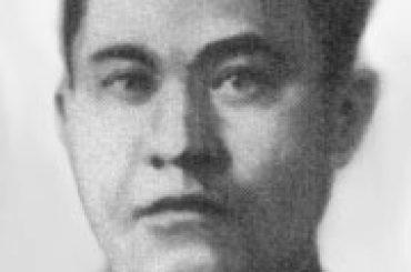 Асфандияров Закир Лутфурахманович