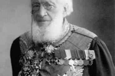 Петр Семенов-Тянь-Шанский