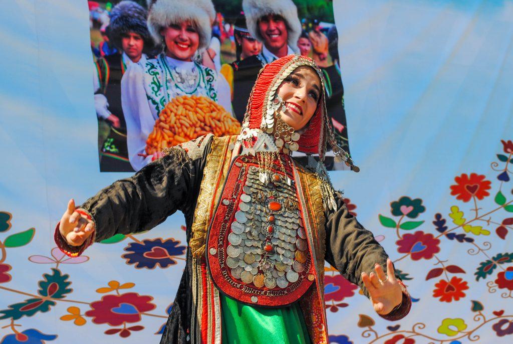 Башкирские праздники картинки