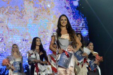 В Астане выбрали «Мисс СНГ-2018»