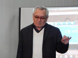 «МАСТЕР-КЛАСС» Евгения Простомолотова