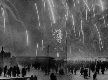 27 января — день полного прорыва блокады Ленинграда. 75 лет