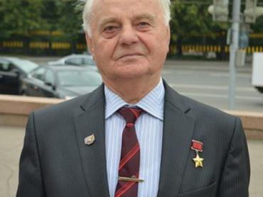 Легенда Казахстана — Кондауров Владимир Николаевич