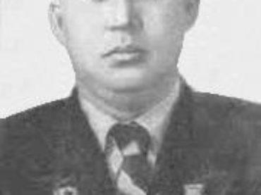 Легенда Казахстана — Дмитрий Тимофеевич Камоликов