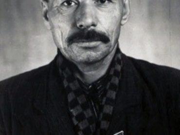 Легенда Казахстана — Георгий Фёдорович Канцев