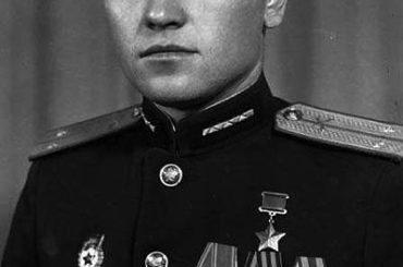Легенда Казахстана — Яков Митрофанович Киселёв