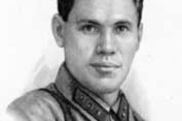 Легенда Казахстана — Василий Георгиевич Клочков