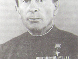 Легенда Казахстана — Павел Фёдорович Кольцов