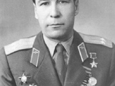 Легенды Казахстана — Михаил Романович Константинов