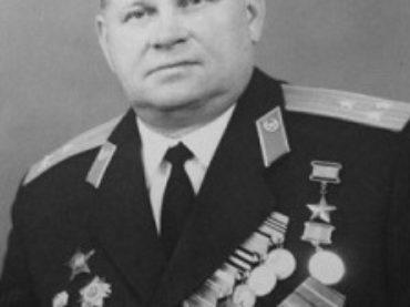 Легенды Казахстана — Иван Иванович Коняхин