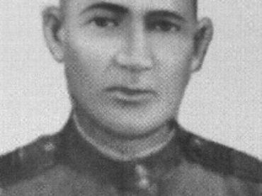Легенды Казахстана — Иван Ильич Корнев