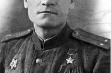 Легенда Казахстана — Фёдор Савинович Кокорин
