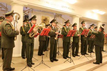 В Минске чествовали защитников и жителей блокадного Ленинграда