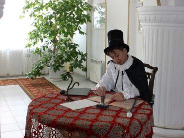 В День памяти А.С. Пушкина в Казахстане вспоминали великого русского поэта