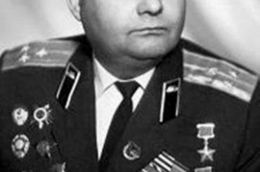Легенда Казахстана — Владимир Алексеевич Колесников