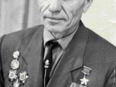 Легенды Казахстана — Иван Ильич Корнеев