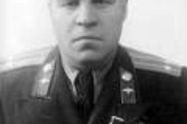 Легенда Казахстана — Михаил Степанович Кожемякин