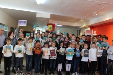 Правительство Москвы оказало поддержку русской школе в Турции
