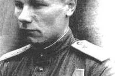 Легенды Казахстана — Борис Иванович Лозоренко