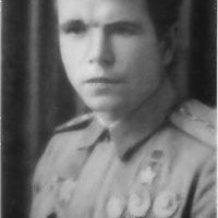 Легенды Казахстана — Евдоким Константинович Мазков