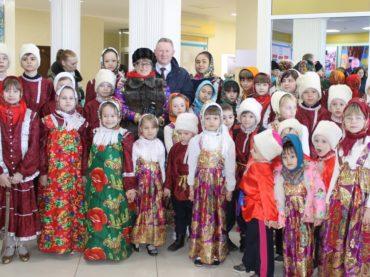 Жители Западно-Казахстанской области празднуют Наурыз
