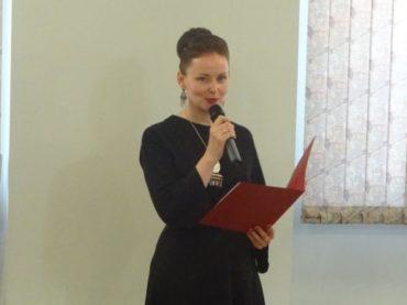 Творческий вечер Юлии Эльдарофф в Алматы