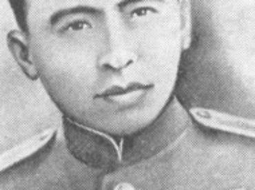 Легенды Казахстана — Нурпейсов Плис Кольгельдиевич