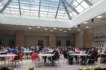 В Алматы открылась Международная междисциплинарная школа для студентов и выпускников