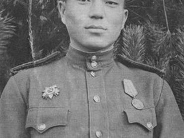 Легенды Казахстана — Жолдыбай Нурлыбаев